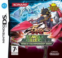 Yu-Gi-Oh! 5D's Stardust Accelerator 2009 Nintendo DS