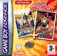 Yu-Gi-Oh! Double Pack Game Boy Advance