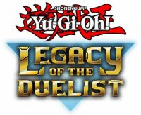 Yu-Gi-Oh! Legacy of the Duelist PS4