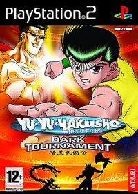Yu Yu Hakusho: Dark Tournament Playstation 2