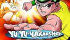 Yu Yu Hakusho: Dark Tournament