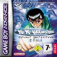 Yu Yu Hakusho - Ghost Files: Spirit Detective Game Boy Advance