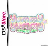 Yummy Yummy Cooking Jam Nintendo DS