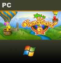 Yumsters 2: Around the World PC