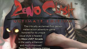 Zeno Clash: Ultimate Edition para XBLA