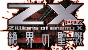 Anunciado 'Zillions of Enemy X' para Playstation 3