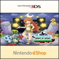 Zombie Incident Nintendo 3DS