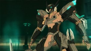 Llegan las primeras notas para Zone of the Enders HD