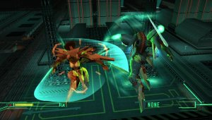 Trailer de lanzamiento de 'Zone of the Enders HD Collection'