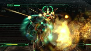 Zone of the Enders HD Collection llegará el 30 de Octubre en Nortamérica