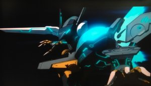 Zone Of Enders HD saldrá en otoño