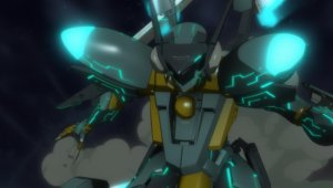 Completa galería de imágenes de Zone of Enders HD Collection