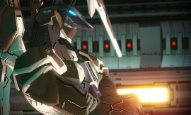 Análisis Zone of the Enders: The 2nd Runner MARS (Pc PS4)