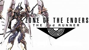 Zone of the Enders: The 2nd Runner, rumbo a PS4 y compatible con RV