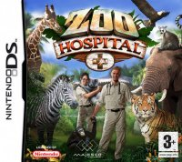 Zoo Hospital Nintendo DS