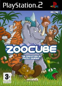 ZooCube Playstation 2