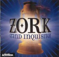 Zork: Grand Inquisitor Mac