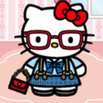 Around the World With Hello Kitty & Friends