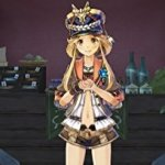Análisis Atelier Shallie Plus: Alchemists of the Dusk Sea