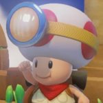Análisis Captain Toad: Treasure Tracker