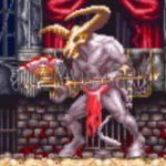 Castlevania: Harmony of Dissonance