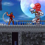 Castlevania the Adventure ReBirth