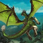 Combat of Giants: Dragons - Bronze Edition