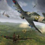 Combat Wings: Great Battles of WWII