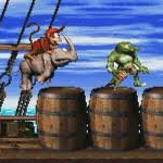 Análisis Donkey Kong Country 2: Diddy's Kong Quest