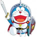Doraemon: Nobita and the Island of Wonders