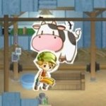 Harvest Moon Series: Ranch Store