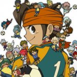 Inazuma Eleven 1, 2, 3: Legend of Mamoru Endou