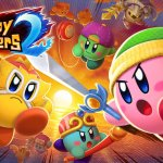 Análisis Kirby Fighters 2
