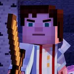 Análisis Minecraft: Story Mode - Episode 1: The Order of the Stone