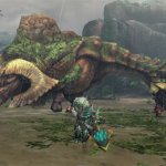 Monster Hunter PSVita