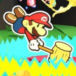 Análisis Paper Mario: Color Splash