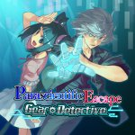 Parascientific Escape - Gear Detective