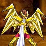 Saint Seiya Omega: Ultimate Cosmos
