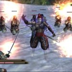 Samurai Warriors 2 with Xtreme Legends & Empires HD Version