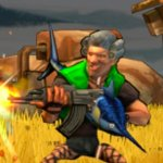 Shoot Many Robots: Arena King