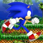 Sonic the Hedgehog 4: Episodio I