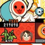 Taiko: Drum Master Wii U Version