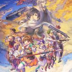 The Legend of Heroes: Trails in the Sky Second Chapter HD Edition