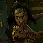 The Walking Dead: Michonne: Episode 1 - In Too Deep