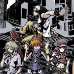 Análisis The World Ends With You