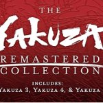 Análisis The Yakuza Remastered Collection