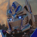 Análisis Transformers: The Dark Spark