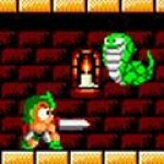 Wonder Boy III: The Dragon's Trap