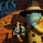 Wonderbook: Diggs Detective Privado