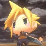 Análisis World of Final Fantasy